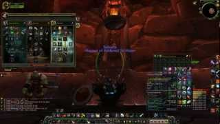 How to: World of Warcraft Rogue PvP Build