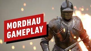 5 Minutes of Mordhau Gameplay (1080p 60FPS)