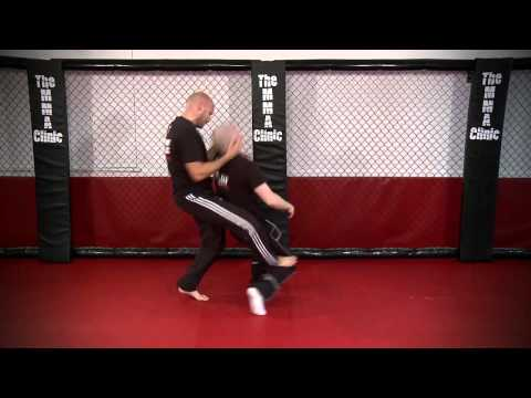 RICKY MANETTA : MMA KRAV MAGA