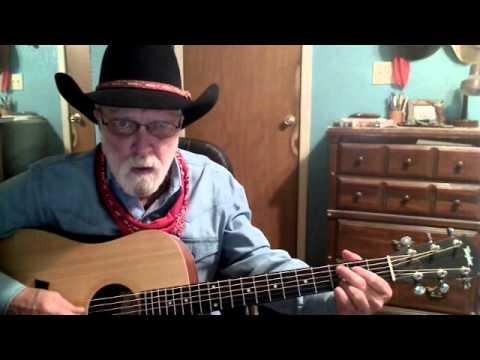 Cowboy To The Bone (original song)