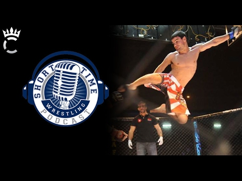 Part 1: Rollie Peterkin on breaking away from Wall Street, to MMA to life in the Canary Islands...