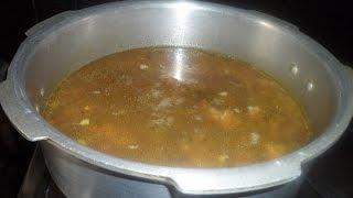 Mutton Soup/மட்டன் சூப்/ எலும்பு சூப்/English subtitles