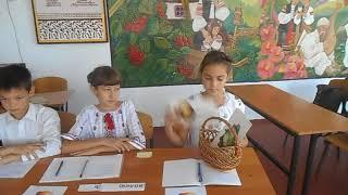 відео-урок. українська мова