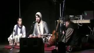 Ya Mere Data Waliyan De Raja || BEAUTIFUL SUFI PERFORMANCE || ARSH KHAIRA