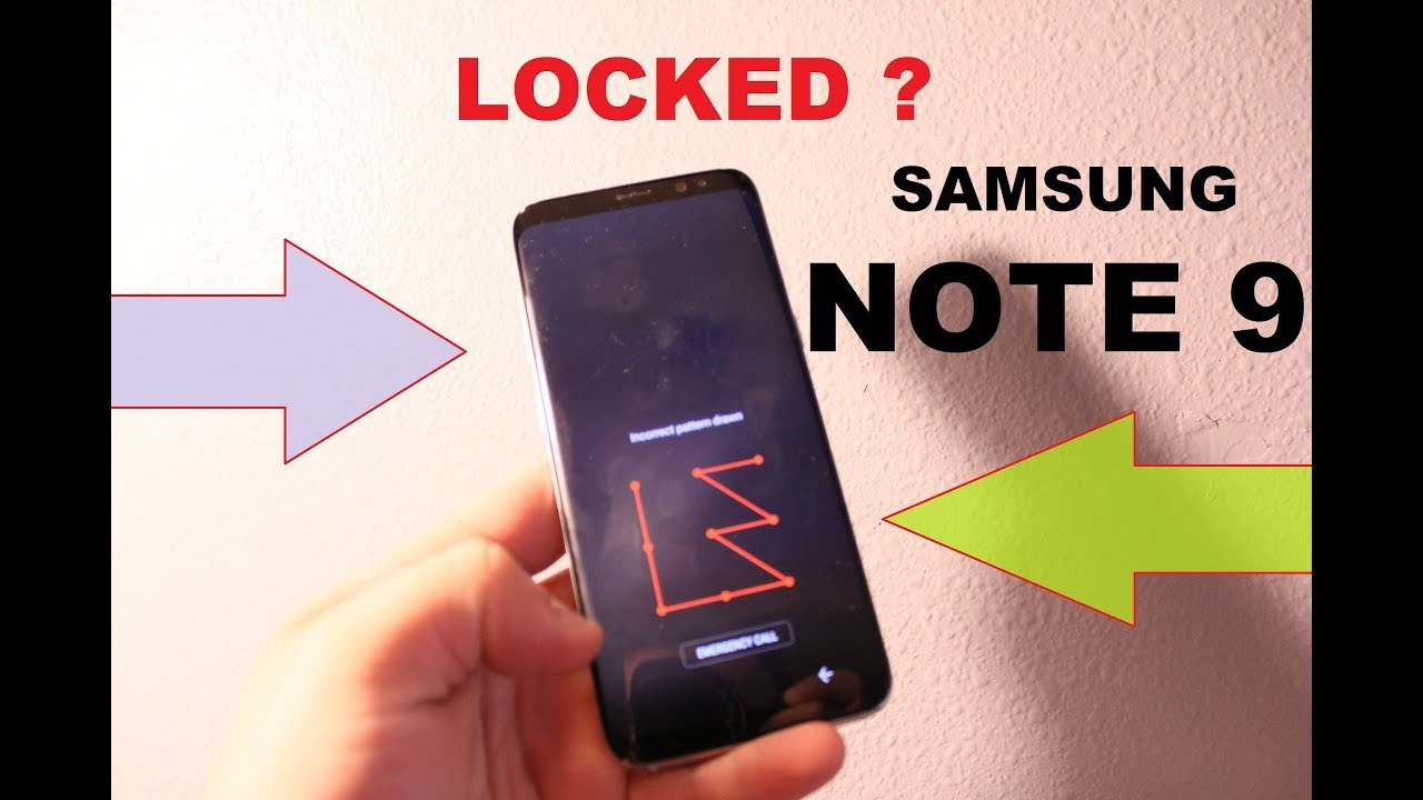 Samsung NOTE 22 RESET forgot password or bypass SCREEN LOCK!  Pin,  Pattern, FACE ID.