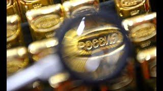 видео Азербайджан продал 10 тонн золота | Новости | Касфактор: Институт Каспийского Сотрудничества