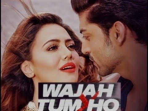Wajah Tum Ho Instrumental Cover Mi Pias | Mithoon, Tulsi Kumar, Sana Khan, Sharman, Gurmeet