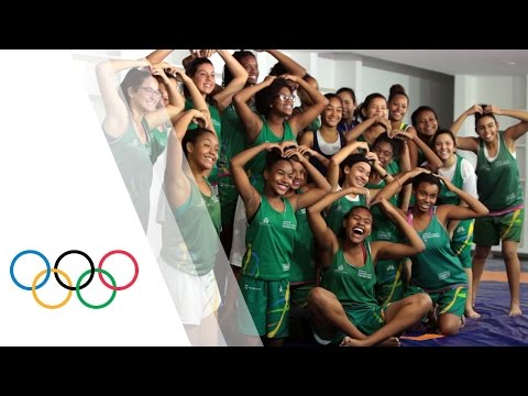 One Win Leads to Another: a Rio 2016 social legacy in the making