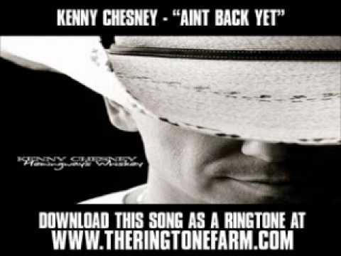 KENNY CHESNEY -