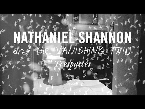 NATHANIEL SHANNON and the VANISHING TWIN | TRESPASSES