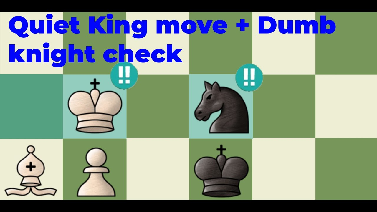 2 BRILLIANT Moves to Win in the Most Unexpected Position!