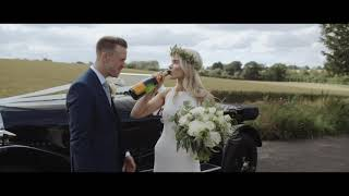 OWP Wedding Videography 2019 Showreel