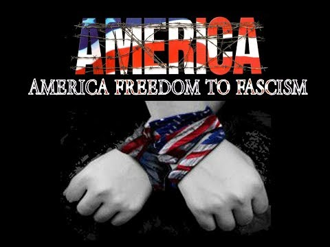 America - Freedom to Fascism (mirror)