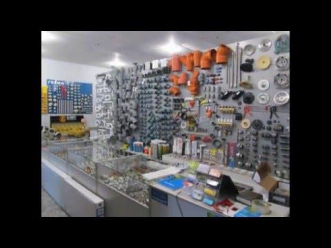 Магазин сантехники. Бизнес идея