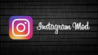 Gambar cover CARA DOWNLOAD #INSTAGRAM MOD APK 2019 (Bisa Download Foto, Video, Story, IGTV Video) #SECIKO