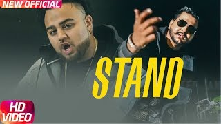 Latest Punjabi Song 2017 | Stand | Full Song | Yudhvir Shergill Feat Deep Jandu | New Punjabi Song thumbnail