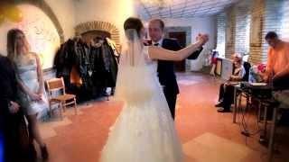 Hit first dance - свадебный танец Вадима и Анны (Пинск)
