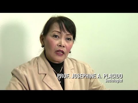 BAGITO: Prof. Josephine Placido