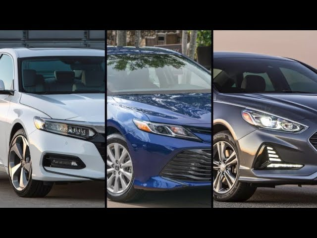 The Hyundai Sonata And Toyota Camry Are Better Than The Honda Accord But Why