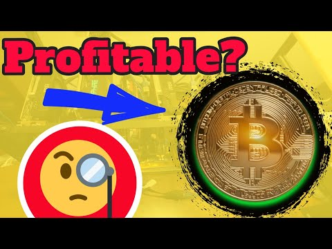 Cryptocurrency Mining 2019 | Profitability | August Mining Update