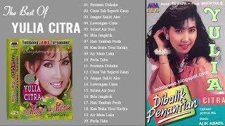 Yulia Citra Full Album new special 2019 - Lagu Dangdut Lawas Nostalgia 80an   90an Terpopuler