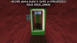 Как сделать невидимую дверь в Minecraft PE 0.15.0 (механизм)(я вк;https://vk.com/id215759212 моя группа вк;https://vk.com/club116439875 РЕКЛАМА:https://vk.com/club116439875., 2016-02-13T10:34:18.000Z)