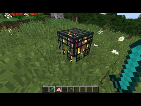 Minecraft Command To Get Monster Spawner Minecraft How To