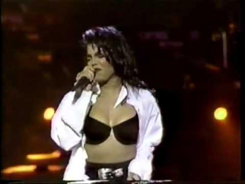 Janet Jackson Black Cat Live Youtube