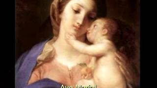 AVE MARIA - Celine Dion