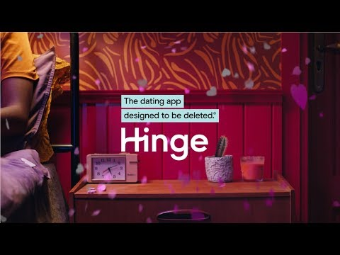 Hinge Dating App Review - Inbound! from YouTube · Duration:  3 minutes 57 seconds