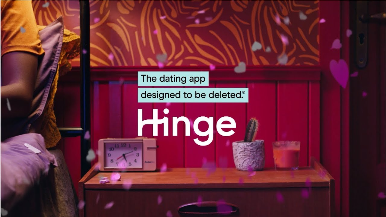Naughty date app ad