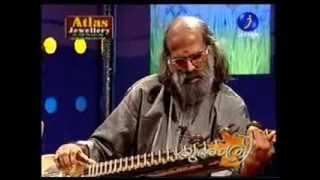A. Ananthapadmanabhan  - An interview with the great veena maestro, by Sanal Potty.