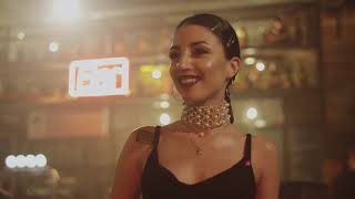 Kristina Si - X (премьера клипа, 2017)