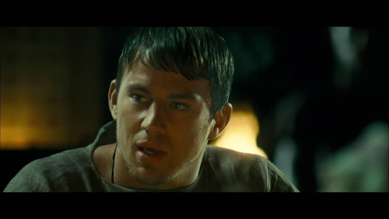 Орел Девятого легиона - Trailer