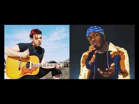 KSI – Patience (feat. YUNGBLUD) (Acoustic) [Official Video]