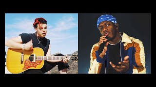 KSI - Patience (feat. YUNGBLUD) (Acoustic) [Official Video]