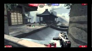 Unreal Tournament 3 (PC) online game play #2
