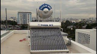 Kênh TMDT chính hãng Toàn Mỹ: Bồn Nước Inox | Bồn Nhựa | Máy Nước Nóng Mặt Trời — Trụ sở tại Tp HCM