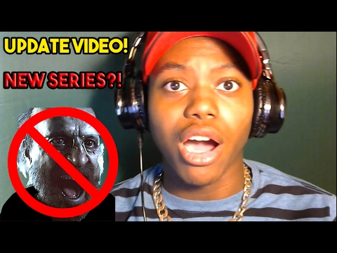 New Series!? Resident Evil 7 Canceled??   Channel Update February & March