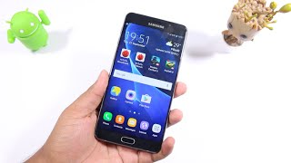 samsung Galaxy A9 Pro - Top 5 Features