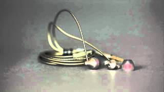Echobox Finder X1 IEM Unboxing