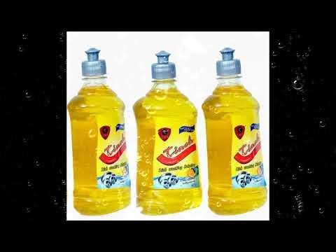 Tinch - Dishwash Liquid Gel 500ml