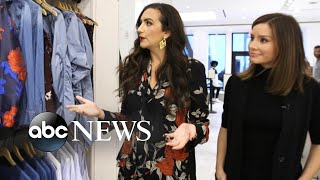 How Rent the Runway is attempting to revolutionize the way we shop