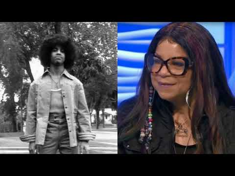 Tyka Nelson - Prince Was Bossy and Always Got Into Fights