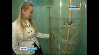 Красноярка разводит в квартире тропических бабочек(, 2013-01-21T08:03:13.000Z)