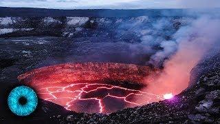 Gefahr droht in der Zukunft: Gefährliches Gas-Reservoir unter der Erde - Clixoom Science & Fiction