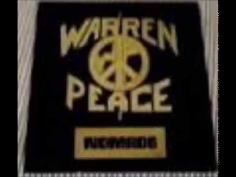 Warren Peace~ Nomads