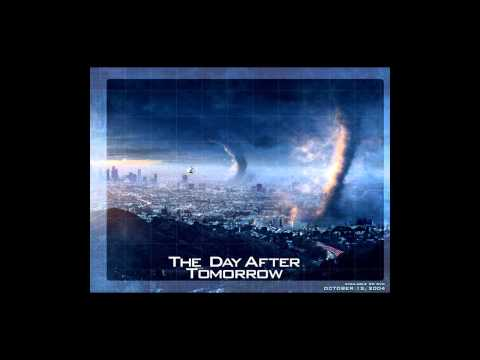 The Day After Tomorrow Soundtrack  long Version HD