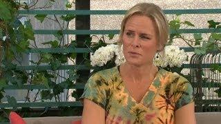 Så känner du igen en psykopat - Nyhetsmorgon (TV4)