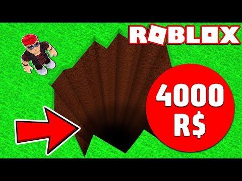 🔥 ŁAMIEMY KOŚCI ZA 4000 ROBUXÓW! | ROBLOX